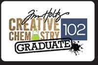 Creative Chemistry 102 Graduate
