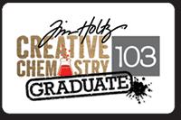 Creative Chemistry 103 Graduate