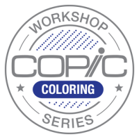 Copic Workshop Series--Coloring