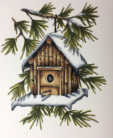 snowybirdhouse