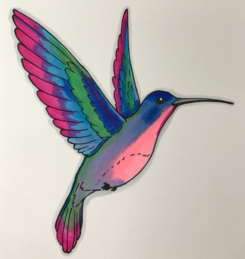 copichummingbird